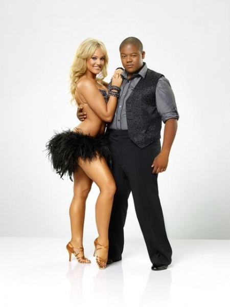 Photo Flash: 'Dancing with the Stars' Reveals Portrait Photos