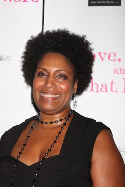 Nancy Giles at Sigler, Carey & Clark Join LOVE, LOSS