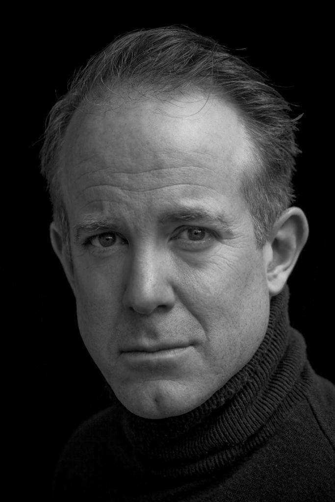 Ian Kelly Photo