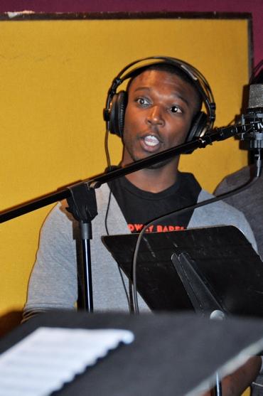Tyrone A. Jackson Photo