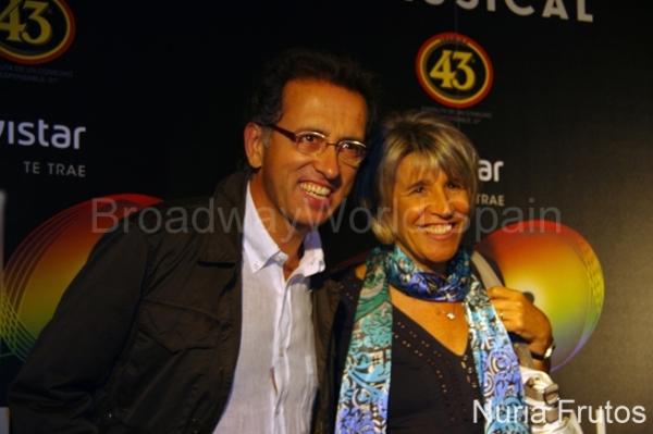 9.9.9 - El gran día de 40 - Barcelona