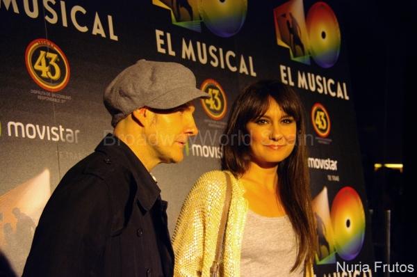 Eva Amaral Photo