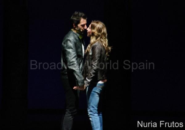 Carlos Benito y Gisela Photo