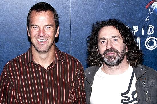 Scott Rogers & Jaque Paquin  Photo