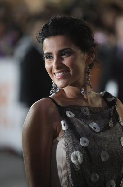 Photo Coverage: Toronto International Film Fest. 'Score' Arrivals