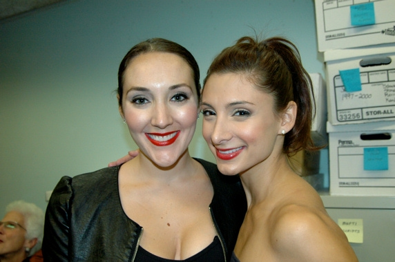 Photo Coverage: MUSICALS IN MUFTI Present COCO