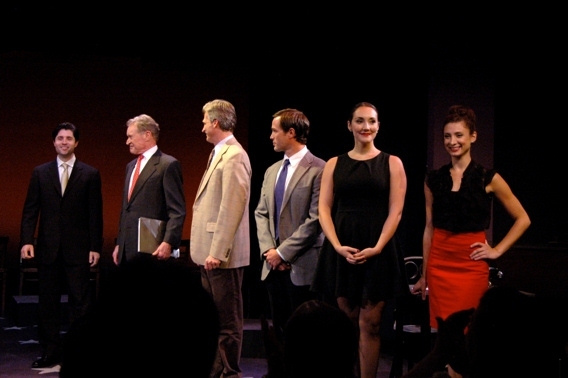 Photos: MUSICALS IN MUFTI Present COCO