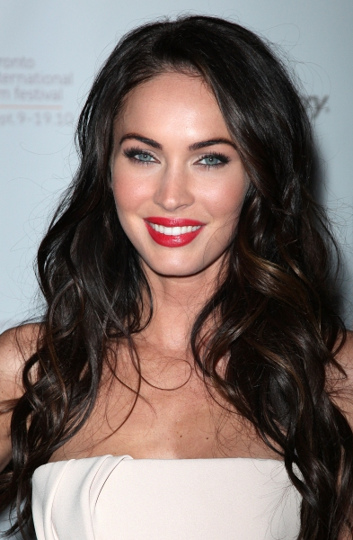 Megan Fox at PASSION PLAY Gala Premiere