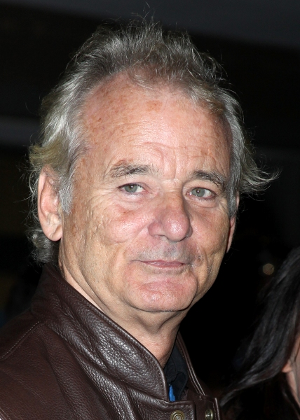 Bill Murray at PASSION PLAY Gala Premiere