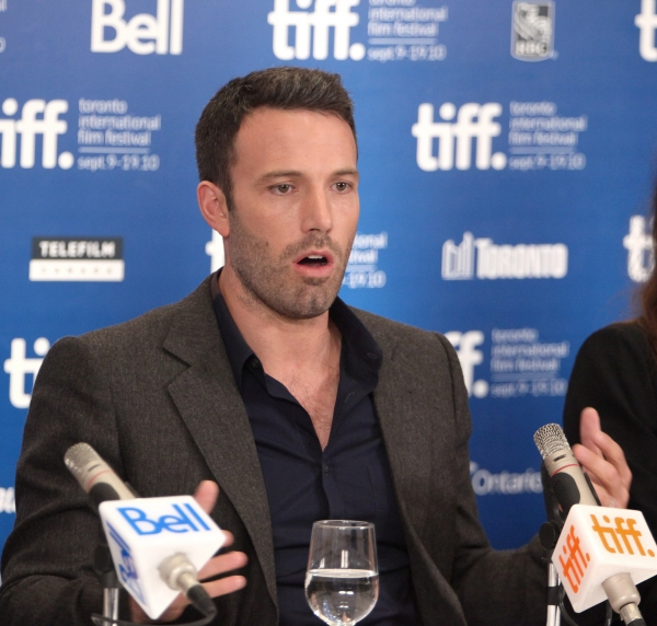 Photo Coverage: TOWN Press Conference