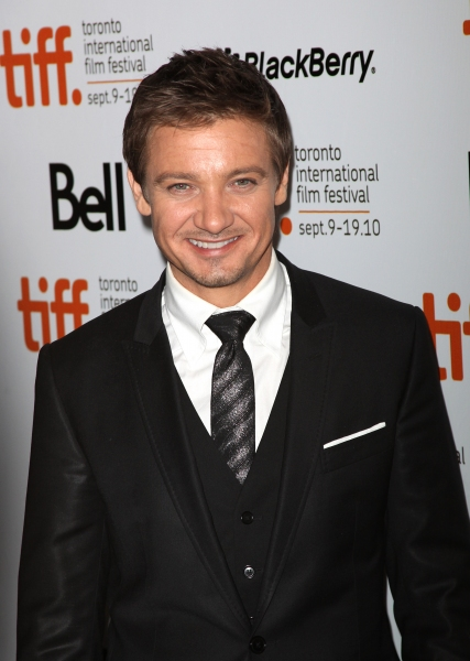 Photo Coverage: TOWN Premiere Gala at the Toronto International Film Festival
