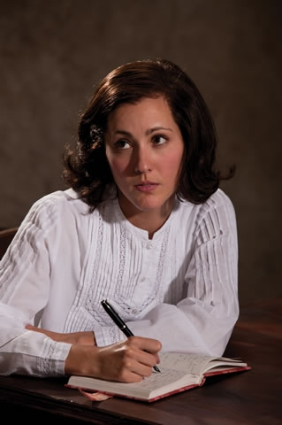 Photo Flash: Utah Shakespearean Festival Presents THE DIARY OF ANNE FRANK