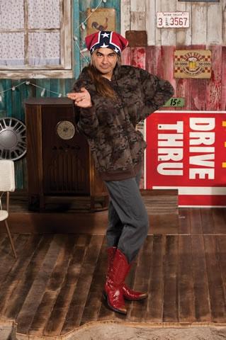 George Walker as Didi Snavely  Photo