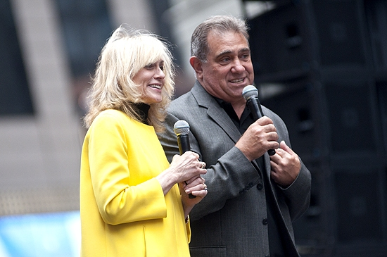 Photo Coverage: Broadway on Broadway 2010 - Part 2