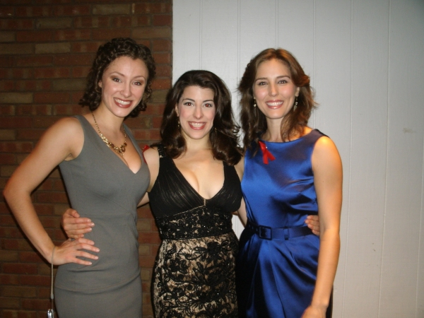 Photos: Opening Night Of A CHORUS LINE at Marriott Theatre