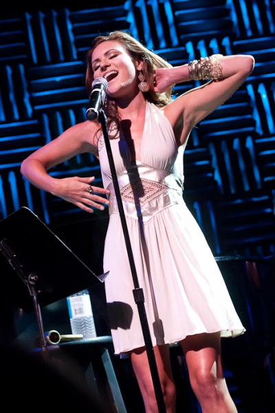 Photo Coverage: Haviland Stillwell at  Joe's Pub