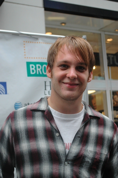 Photo Coverage: Broadway on Broadway 2010 Backstage - Part 2