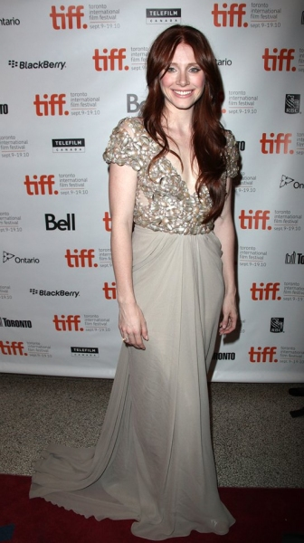 Photo Coverage: Toronto International Film Fest. 'Hereafter'