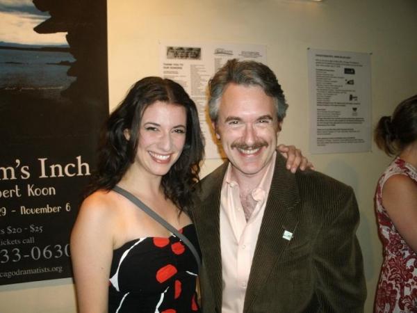 Tracey Kaplan and Michael Joseph Mitchell