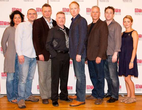 Phillippa Wilson, Christopher Connel, Micahel Hodgson, David Whitaker, Ian Kelly, Dek Photo