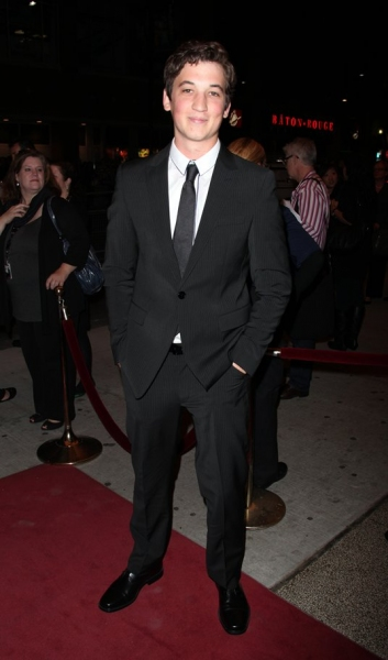 Photo Coverage: Toronto International Film Fest. - 'Rabbit Hole' Arrivals