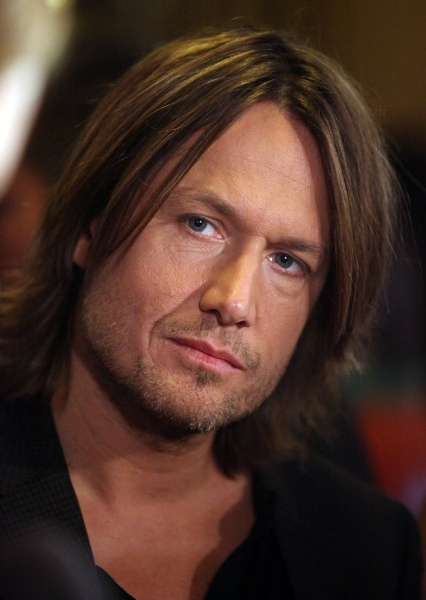 Keith Urban at Toronto International Film Fest. - 'Rabbit Hole' Arrivals
