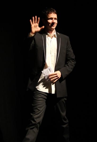 John Cameron Mitchell at Toronto International Film Fest. - 'Rabbit Hole' Presentation