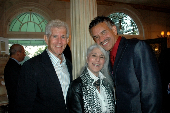 Photo Coverage: Actors Fund Honors Friends of Lillian Booth Home