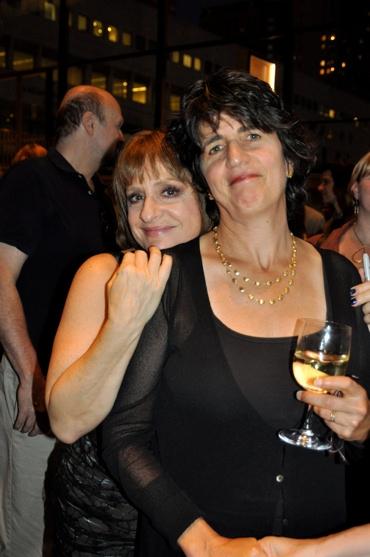 Photo Coverage: Patti LuPone & Friends Celebrate 'Memoir 'Release!