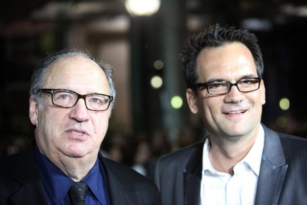 Producer Jon Landau and Director Thom Zimny