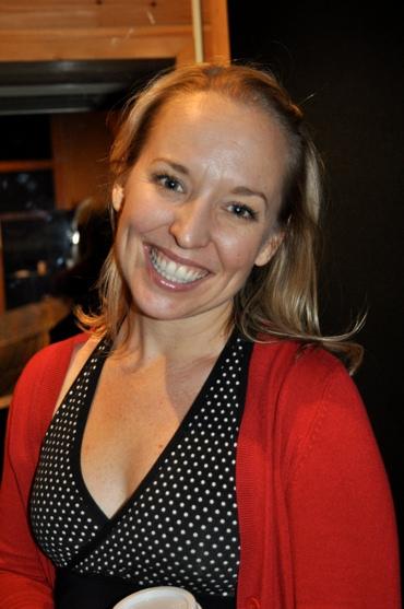 Alicia Albright