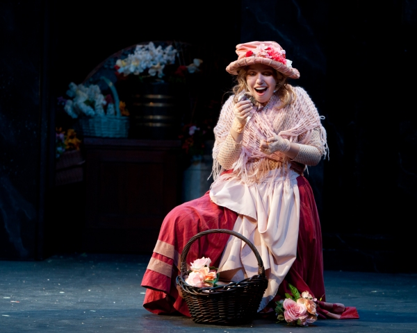 Photo Flash: Beck Center Presents MY FAIR LADY