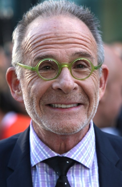 ron rifkin movies