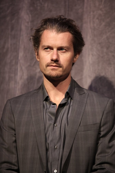 James Badge at Toronto Film Fest. - 'The Conspirator' Presentation