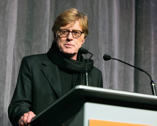 Photo Coverage: Toronto Film Fest. - 'The Conspirator' Presentation