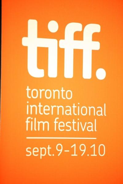 Photo Coverage: Toronto Film Fest. - 'The Conspirator' Presentation