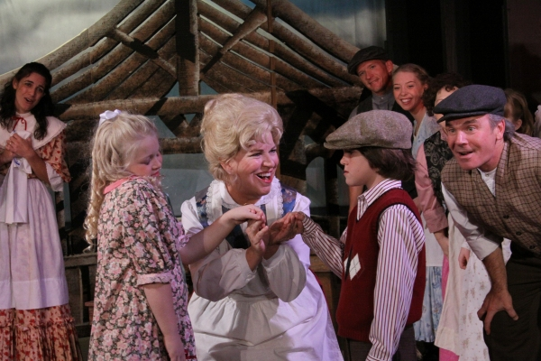 Photo Flash: Fountain Hills Community Theatre Presents CAROUSEL