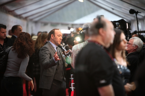 Photo Coverage: Arrivals at the CASINO JACK Gala Premiere
