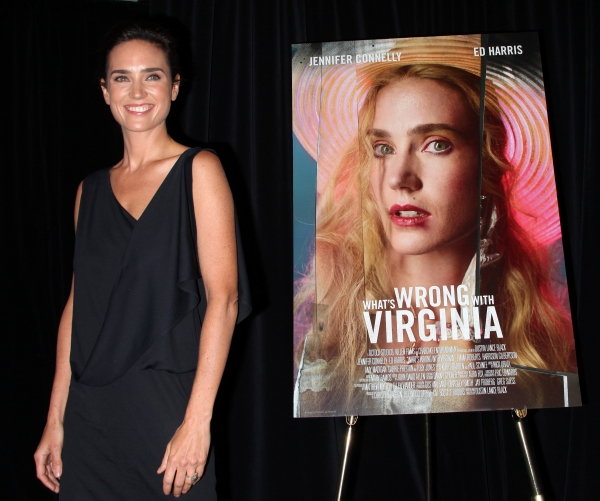 Photo Coverage: WHATS WRONG WITH VIRGINIA Press Conference at TIFF