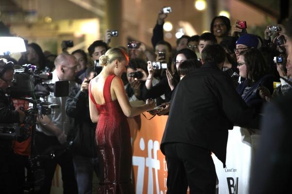 Photo Coverage: THE BANG BANG CLUB Gala Premiere Arrivals