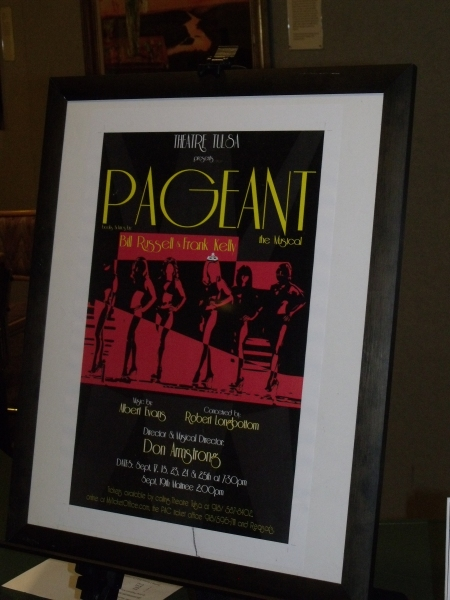 Photo Coverage: PAGEANT Opens at Theatre Tulsa