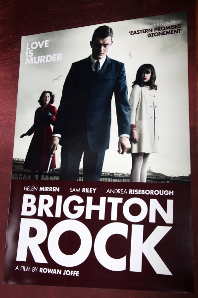 Photo Coverage: BRIGHTON ROCK Gala Premiere at the TIFF