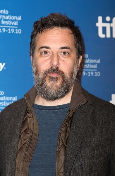 Director Mark Romanek