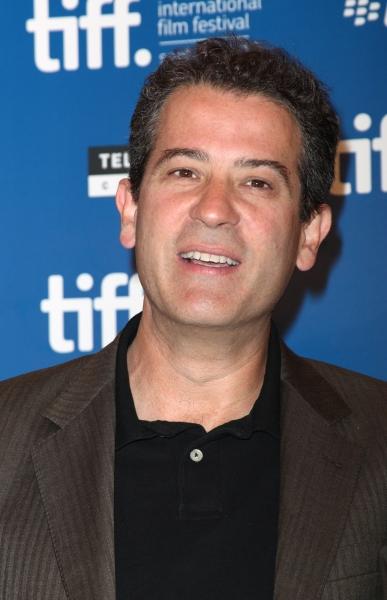 Producer Andrew Macdonald