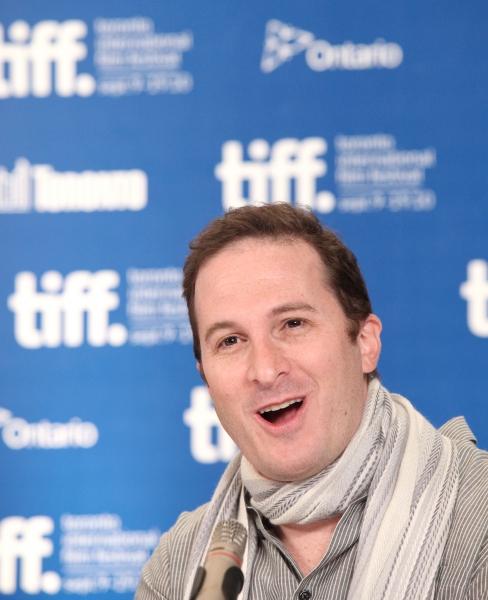 Photo Coverage: BLACK SWAN Press Conference at the Toronto International Film Festival