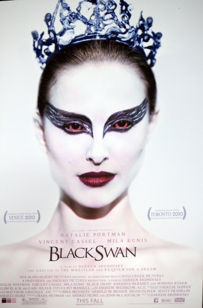 BLACK SWAN at BLACK SWAN Press Conference at the Toronto International Film Festival