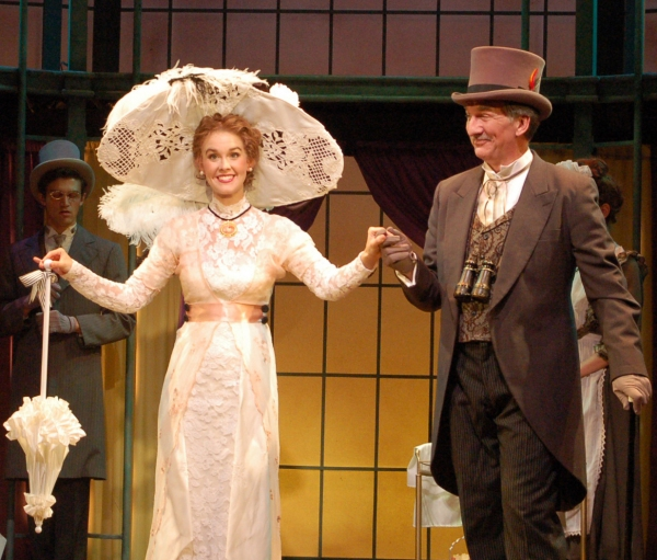 Photo Flash: The John W. Engeman Theater at Northport Presents MY FAIR LADY