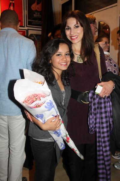 Kendra Jain and Valerie Smaldone
