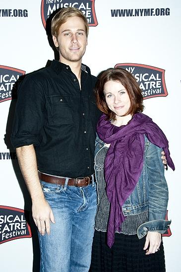 Dan Amboyer & Kristin Maloney Photo