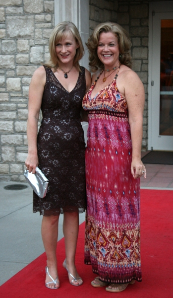 Photo Coverage: Red Carpet Arrivals at First Night Nashville Theatre Honors, Part 2